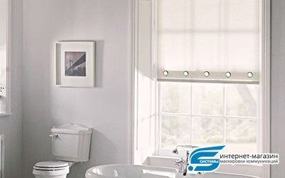 Оригинальные сантехнические люки для ванной и туалета